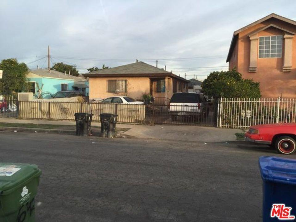 643 E 109TH Place, Los Angeles (City), CA 90059