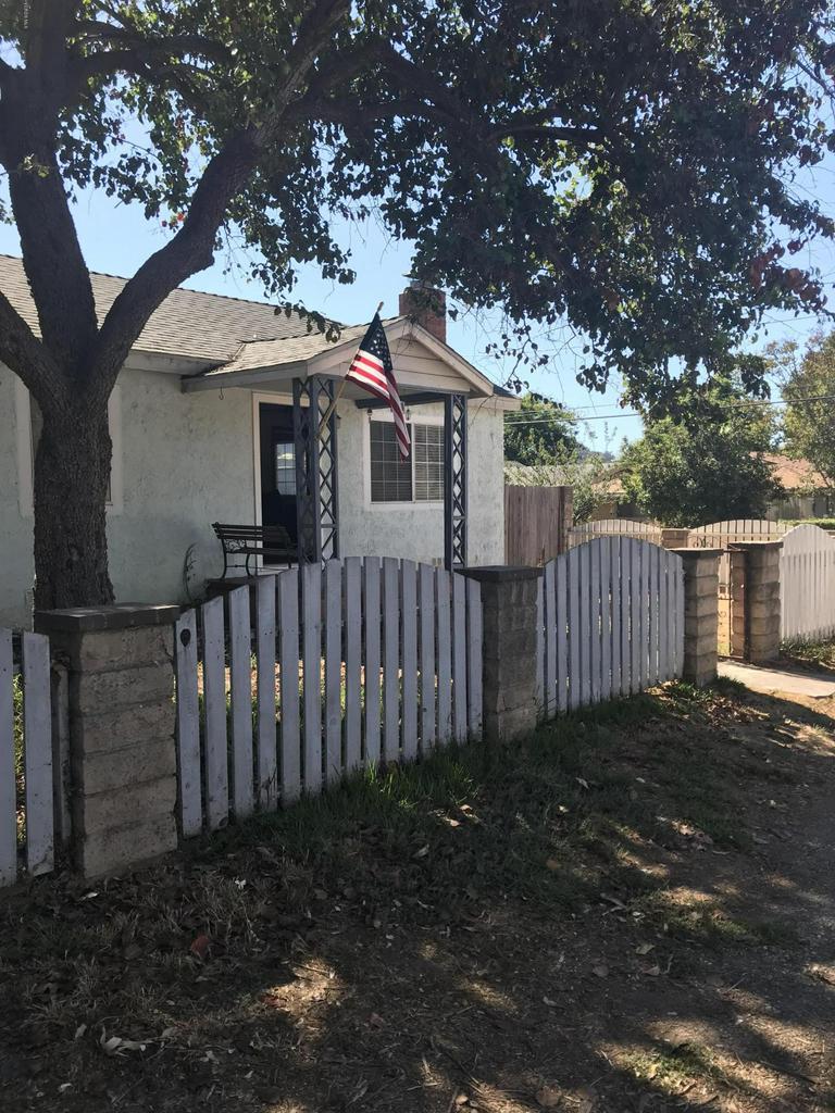 196 MAHONEY Avenue, Oak View, CA 93022
