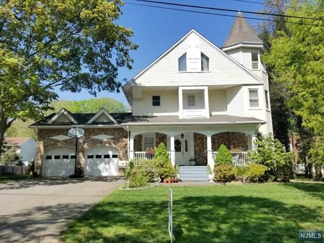 11 Van Horn Street, Demarest, NJ 07627