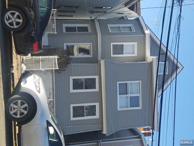 282 E 21st Street, Paterson, NJ 07513