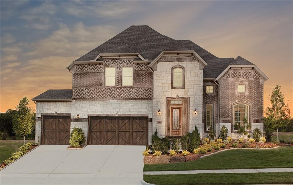 105 Shadow Creek Lane, Hickory Creek, TX 75065