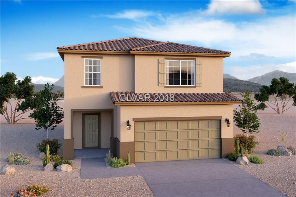 5260 STEPTOE Street lot 10, Las Vegas, NV 89122