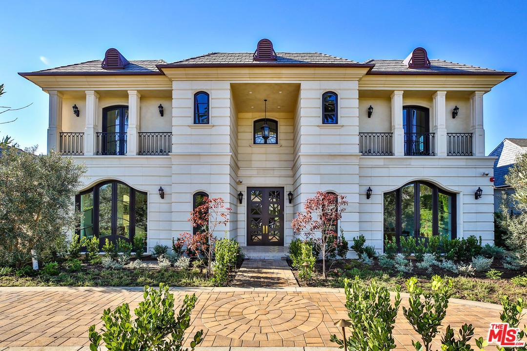 603 N BEDFORD Drive, Beverly Hills, CA 90210