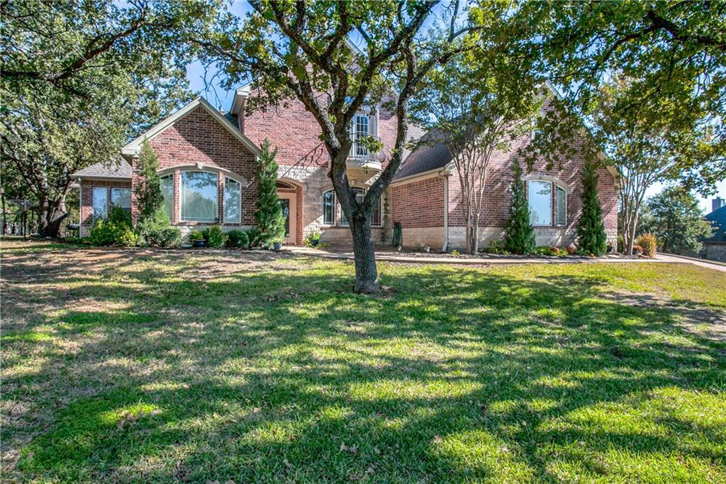 7501 Wooded Acres Trail, Mansfield, TX 76063