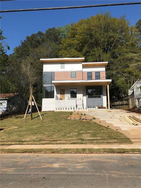 1045 Shepherds Lane, Atlanta, GA 30324