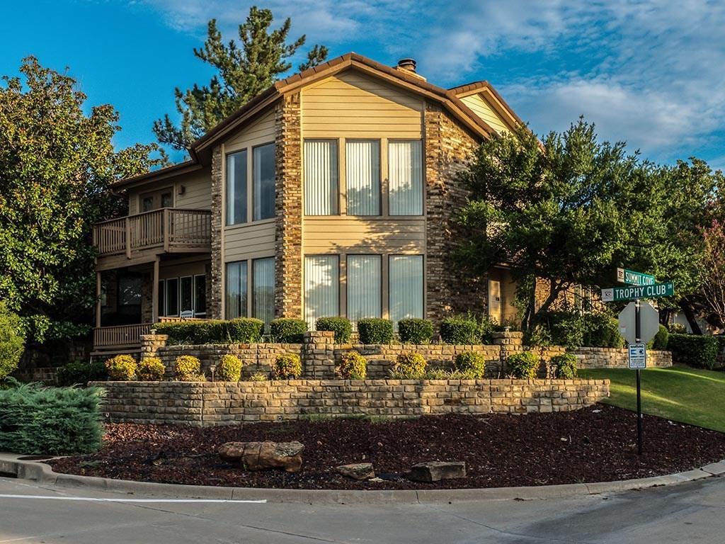 127 Summit Cove, Trophy Club, TX 76262