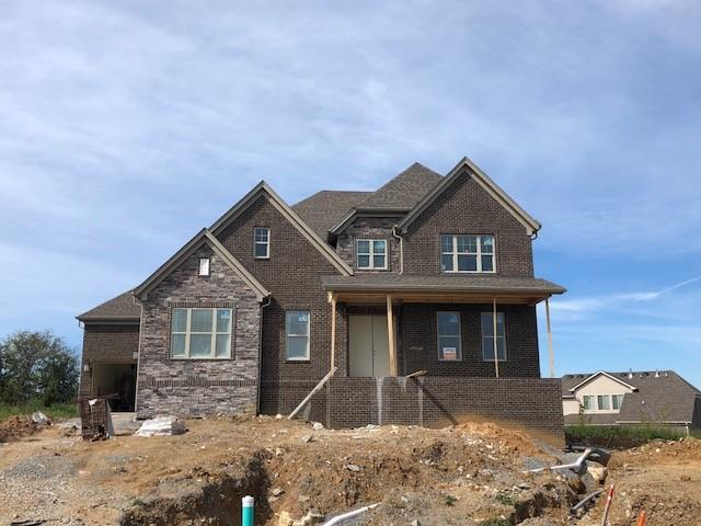 988 Quinn Terrace, Lot 4, Nolensville, TN 37135