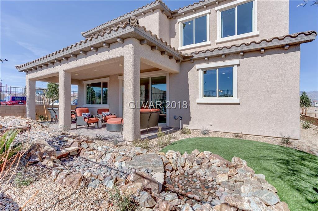 9733 SHADOW CLIFF Drive, Las Vegas, NV 89166