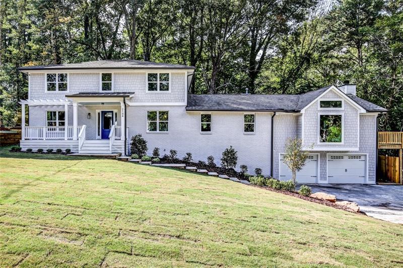 2184 Meadowcliff Drive NE, Atlanta, GA 30345