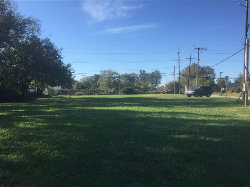 Great City of Gainesville lot!