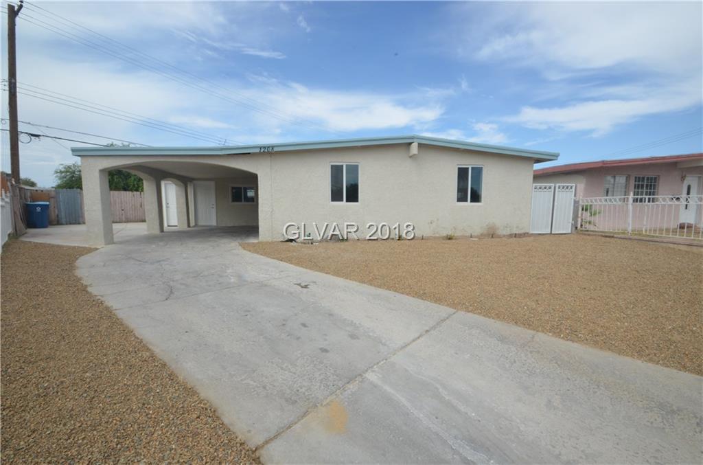 1208 NORWALK Court, Las Vegas, NV 89110