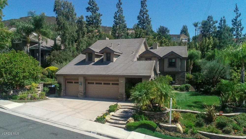 6072 LAKE LINDERO Drive, Agoura Hills, CA 91301