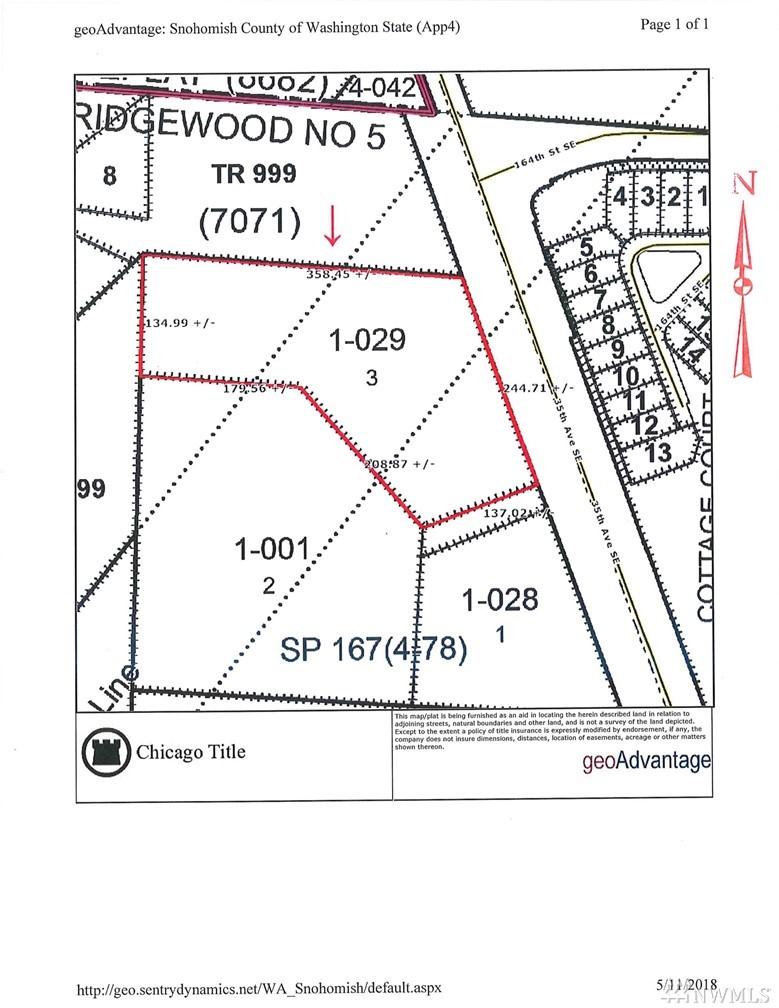 16512 35th Ave SE, Bothell, WA 98012