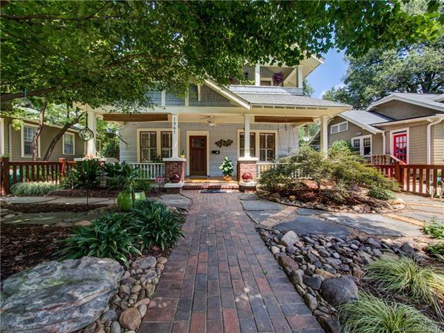 1941 E 9th Street, Charlotte, NC 28204