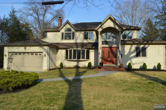 317 Pleasant Street, Haworth, NJ 07641
