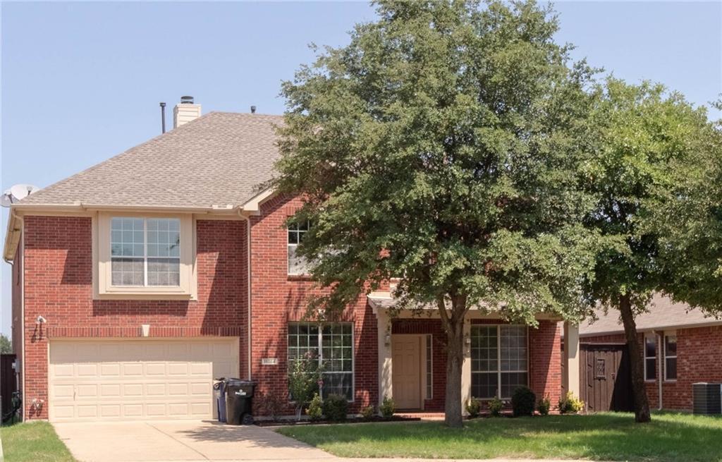 11014 Mansfield Drive, Frisco, TX 75035