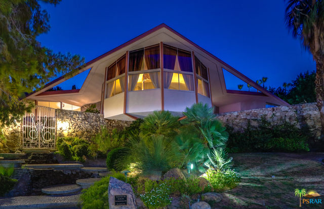 1350 Ladera Circle, Palm Springs, CA 92262