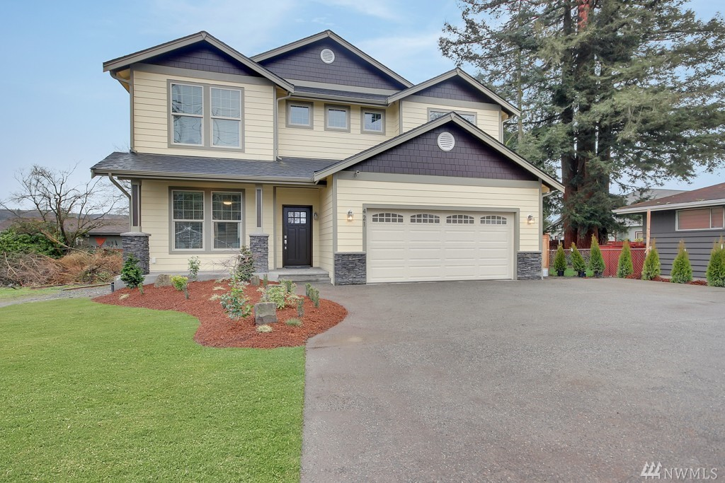 421 Valley Ave E, Sumner, WA 98390
