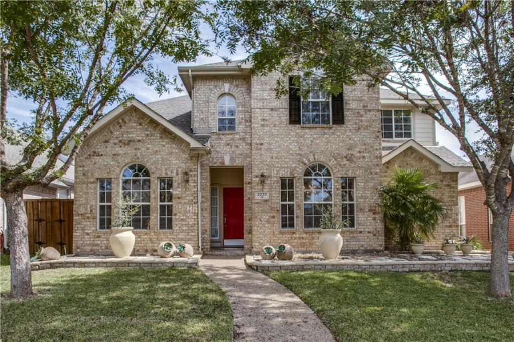 2233 Hannah Lane, Garland, TX 75040