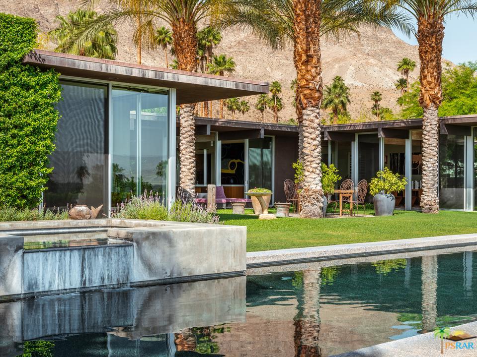 70248 SONORA Road, Rancho Mirage, CA 92270
