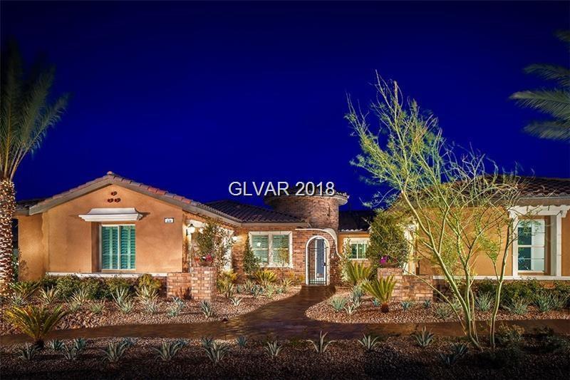 236 BASQUE COAST Street, Las Vegas, NV 89138