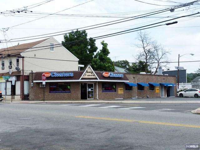424 W Clinton Street, Haledon, NJ 07508