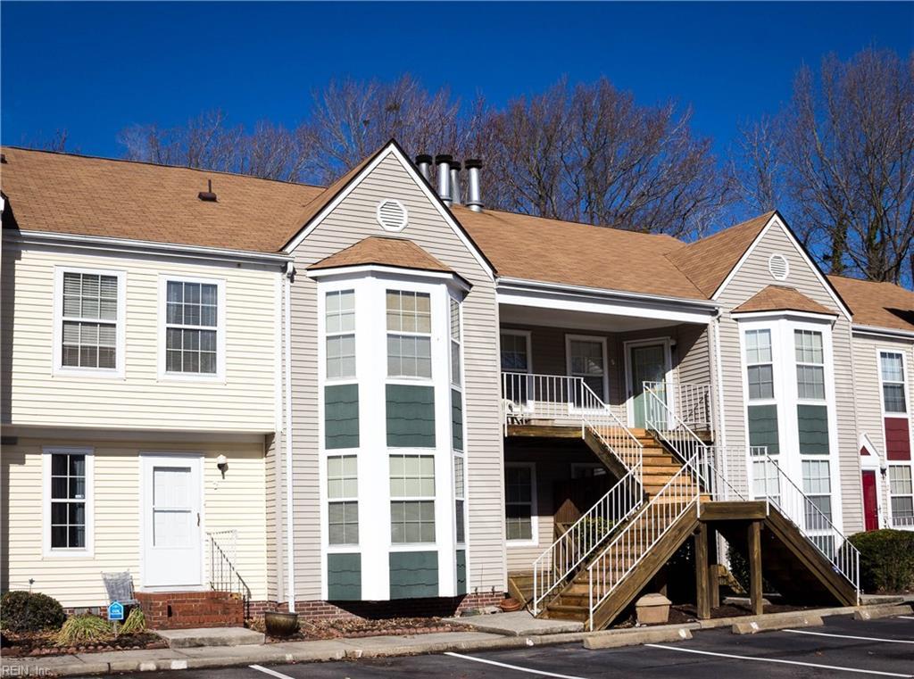 429 Lester RD, Newport News, VA 23601