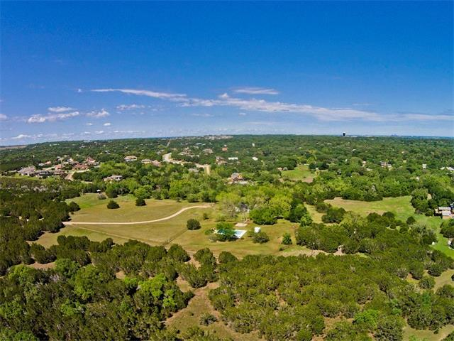 38 Acres adjacent to property at 8801 Honeycomb Dr.  STUNNING hilltop with panoramic views, rolling and flat topo, full of wildlife and 20 minutes to downtown Austin.  Easement agreement in place for access to 38 acres from 28 acre home site on Honeycomb.  Build your dream home, or have the perfect site for that project you have always wanted to begin.  Schedule showing with agent.