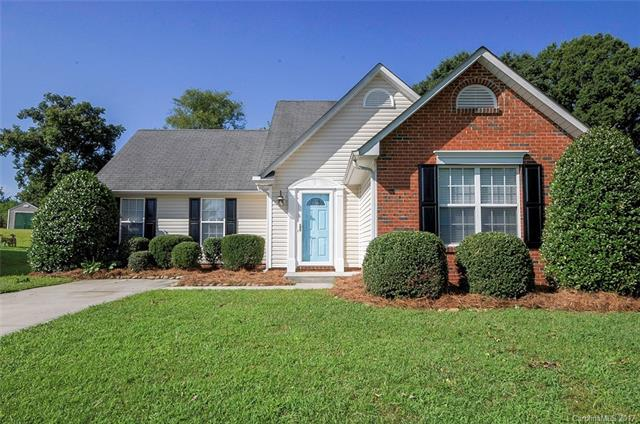 2696 Thistle Brook Drive, Concord, NC 28027