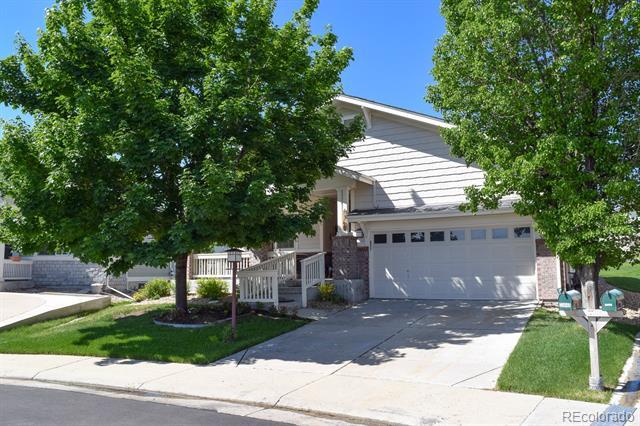 23446 E Canyon Place, Aurora, CO 80016