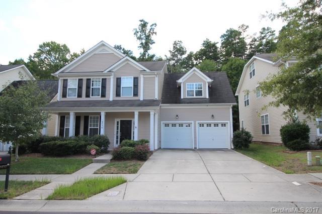 10434 Carver Falls Road, Charlotte, NC 28214
