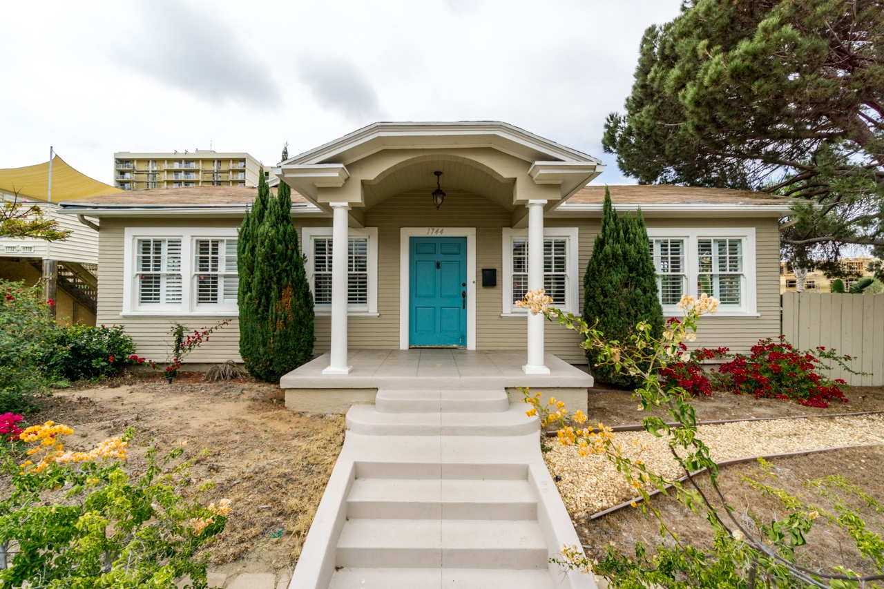 1744 Myrtle Ave, San Diego, CA 92103