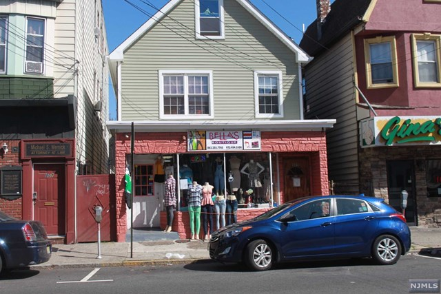 505 Frank E Rodgers Boulevard, Harrison, NJ 07029