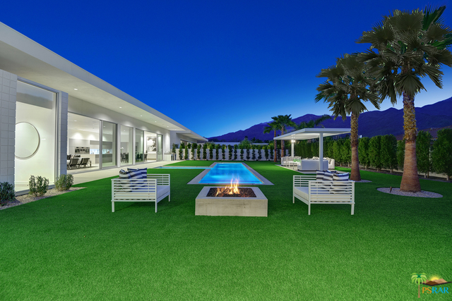 3068 Linea Terrace, Palm Springs, CA 92264