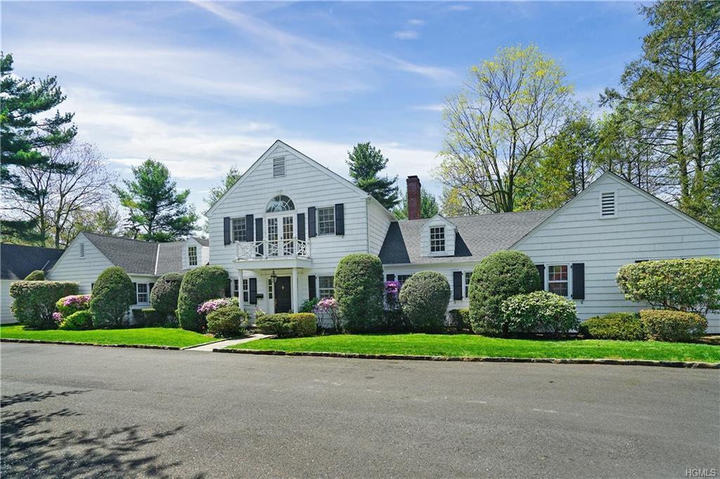 18 Lakeside Drive, Rye, NY 10580