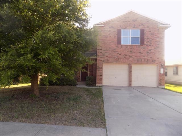 1328 Kenneys Way, Round Rock, TX 78665