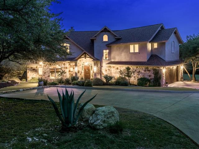 "Imagine your dream home located on the perfect cul-de-sac, in an exceptional neighborhood offering community access to Lake Travis, in the acclaimed Lake Travis school district & a close-in location of Spicewood. You've found it! Crafted for comfort, this home will ""wow"" you with over 3,700sf and 2 acres in an ultra-private setting. Beautiful landscaping, a wet-weather creek, and stunning skies are only part of this peaceful setting that could be yours to savor for years to come! 15 minutes to Bee Cave."