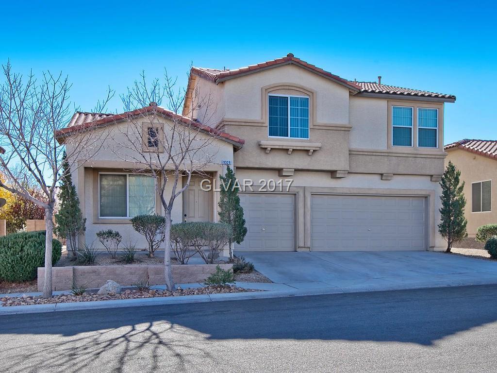 9329 HAMPSTEAD HILLS Avenue, Las Vegas, NV 89149