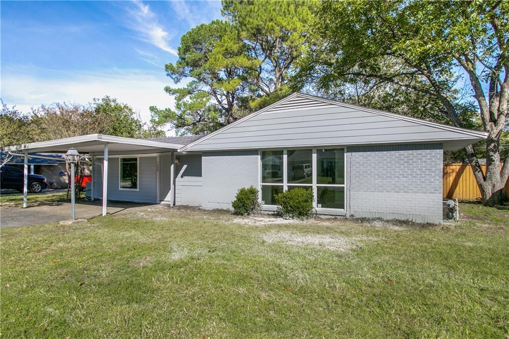1409 Carswell Terrace, Arlington, TX 76010