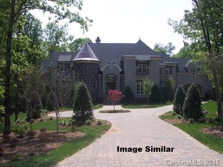 Charlotte Luxury Homes