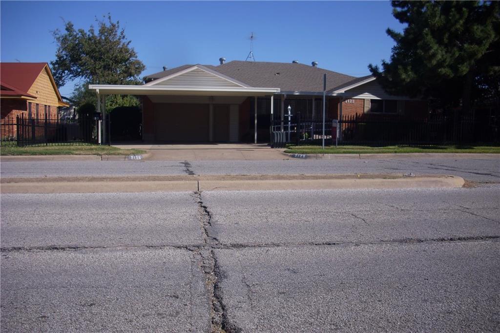 2122 S Vernon Avenue, Dallas, TX 75224