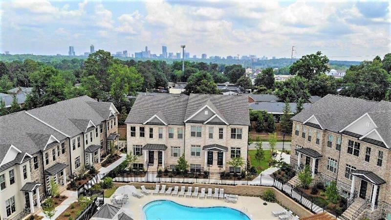 259 Franklin Road Place, Atlanta, GA 30342