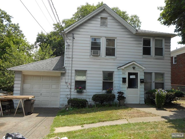 247 Mount Prospect Avenue, Clifton, NJ 07012