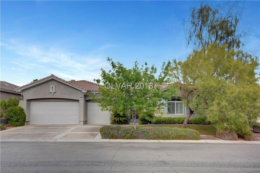 10246 SWEET FENNEL Drive, Las Vegas, NV 89135