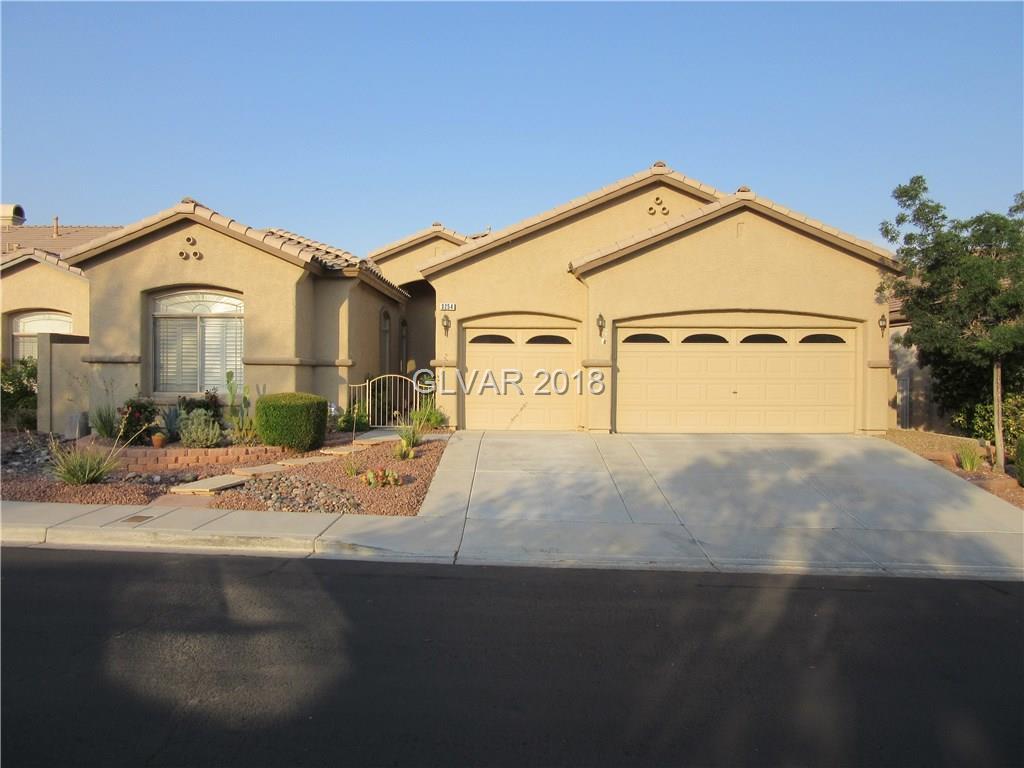 3254 TURNING BRIDGE Street, Las Vegas, NV 89135