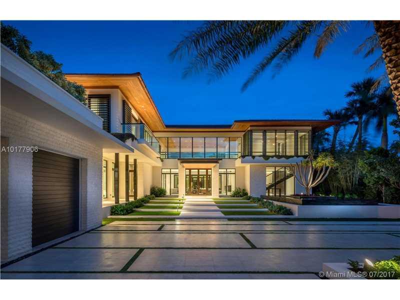 4609 Pine Tree Dr, Miami Beach, FL 33140