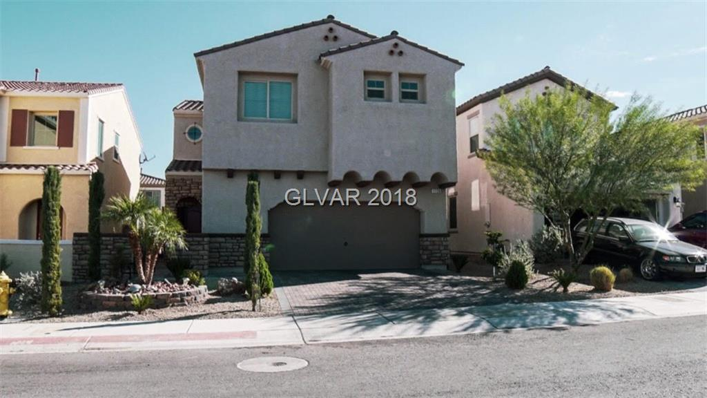 Fall in love with this fabulous move in ready home inside the Exclusive Tuscany Village. Two stories, ceramic flooring downstairs, granite countertops. Gorgeous backyard with pavers and artificial grass. Guard gated community to ensure the safety of the residents. Stunning golf course. The club house offers a fitness center, business center, Tennis and Basketball Court. Pool and ping pong table, recreational pool, and lap pool, children park.