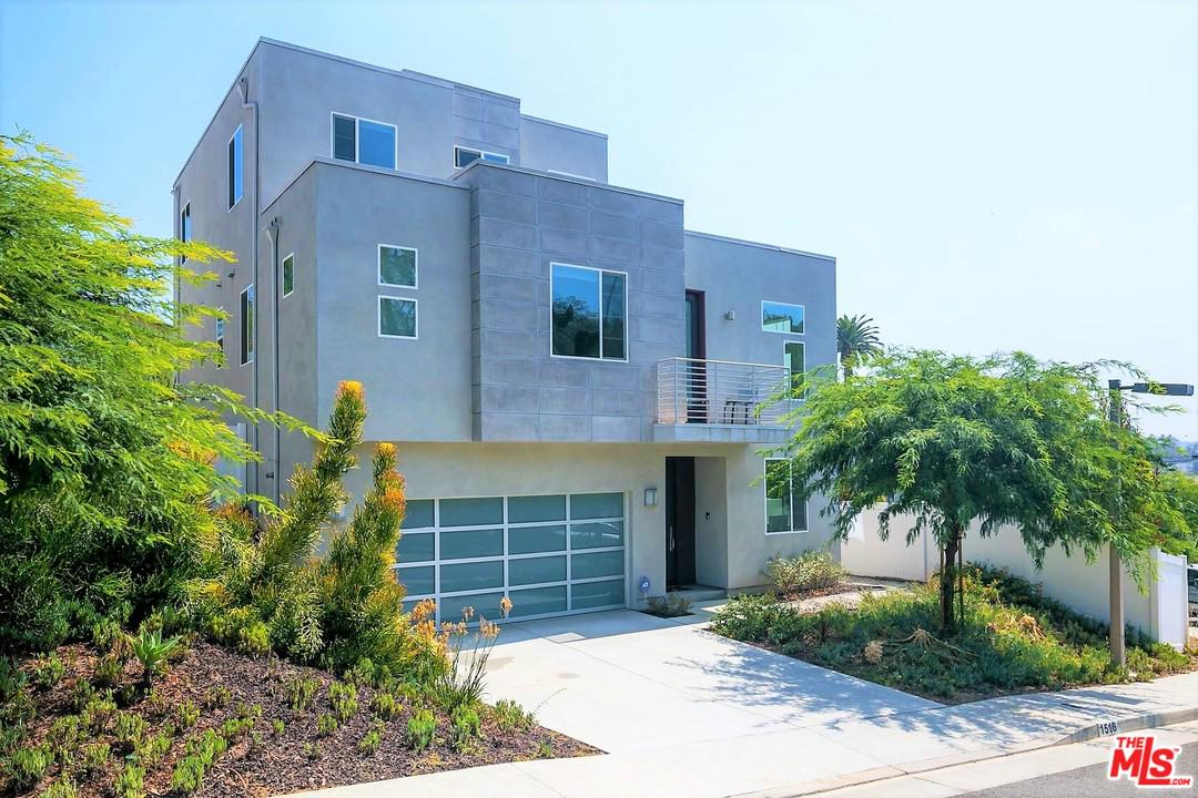 1516 N MERCURY Drive, Los Angeles (City), CA 90042