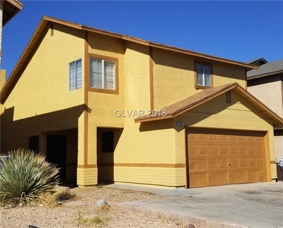 4214 TATTERSALL Place, Las Vegas, NV 89115