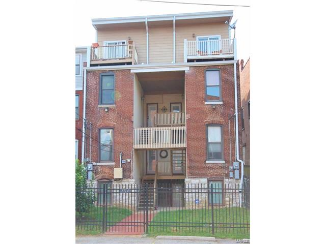 1714 S Tucker, St Louis, MO 63104